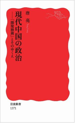 現代中国の政治――「開発独裁」とそのゆくえ (岩波新書)の詳細を見る