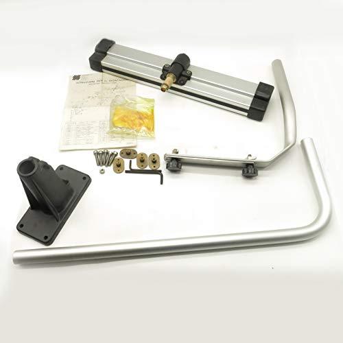 Ultraflex P22 - Control para bote neumático