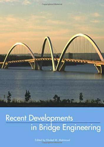 Recent Development in Bridge Engineering