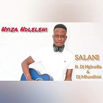 Nyiza Ndleleni (feat. DJ Mfundhisi & DJ Nghundla)