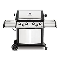 Broil King Sovereign XLS 90 Review