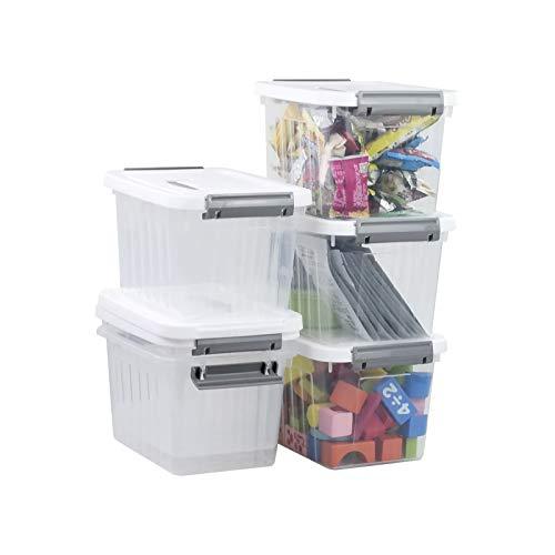 Cajas De Plastico marca Rinboat