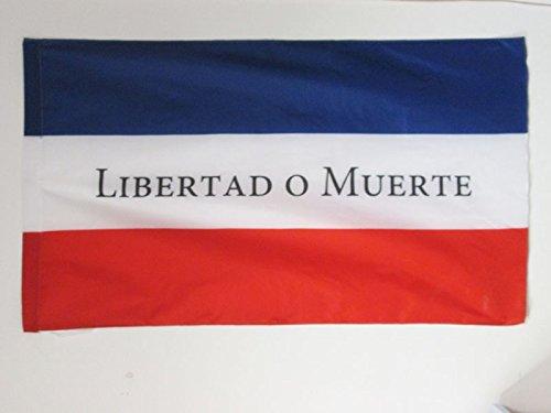 AZ FLAG Flagge URUGUAYS DIE DREIUNDDREIßIG ORIENTALEN 150x90cm - Uruguay Fahne 90 x 150 cm Scheide für Mast - flaggen Top Qualität