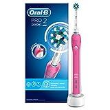 Oral-B PRO 2 2000N CrossAction Brosse à Dents Électrique par Braun
