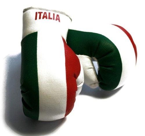 MBG 026 - Mini Boxhandschuhe / Italien