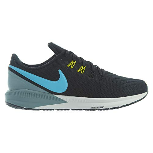 Nike Air Zoom Structure 22 Mens Aa1636-005 Size 6.5