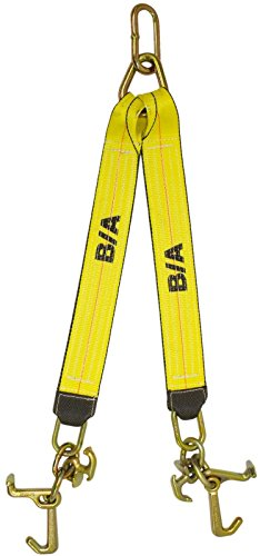 Find Discount BA Products Ships in 1 to 2 Business Days LP11-8CLU72, Low Profile 72 V Strap/V Bridl...