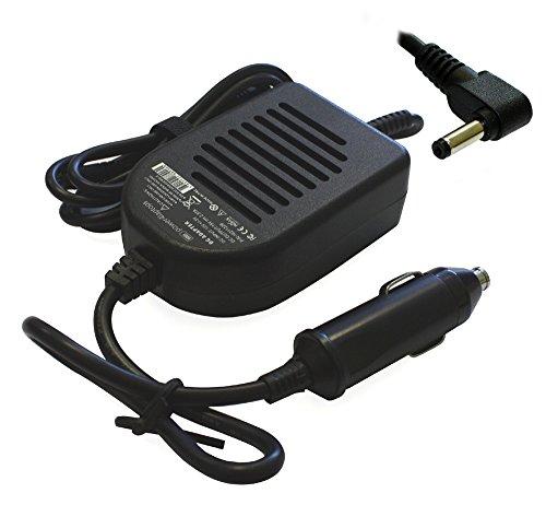 Power4Laptops Adaptador CC Cargador de Coche Este Adaptador CC Cargador de Coche Tableta para su Compatible con ASUS Transformer AIO P1801-T