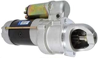 STARTER MOTOR FITS JOHN DEERE ENGINE 3164D 6329D 4039DFM 1109251 AR66424 TY6614 TY6702
