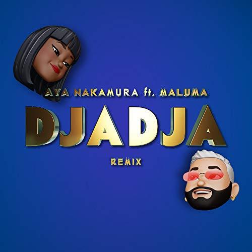 Djadja (feat. Maluma) [Remix]