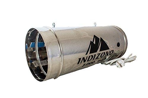 Indizono Generador de Ozono 150mm (3.500mg/h)