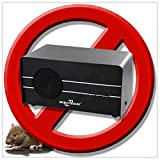 Répulsif rats StopMulti 320   Weitech,