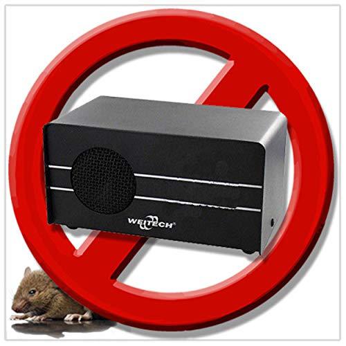 Répulsif rats StopMulti 320 | Weitech,