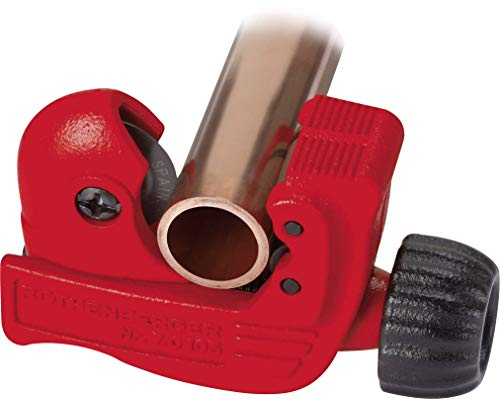 Rothenberger Rohrabschneider Minicut 2000, Durchmesser 6 - 22 mm, 1 Stück, 70105