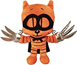 MerryMakers Dog Man's Cat Kid, 6.5-Inch,...