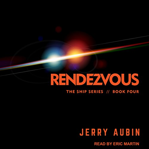 Rendezvous audiobook cover art
