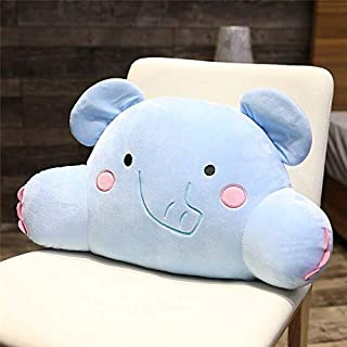 eSunny 52Cm I Soft Duck&Pig&Mouse&Koala Plush Lumbar Support Cartoon Animal Fox&Elephant Stuffed Doll Sofa Chair Pillow Kid Gift Holiday Must Haves BFF Gifts My Favourite Superhero Unboxing Box