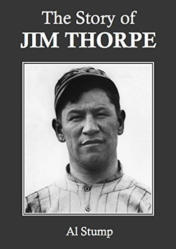 The Story of Jim Thorpe (English Edition)
