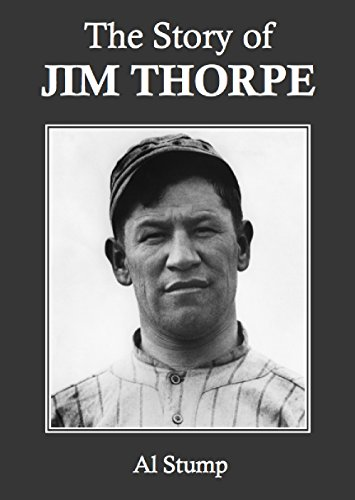 The Story of Jim Thorpe (English Edition)