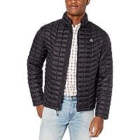 Reebok Men's Athletic Glacier Shield Jacket