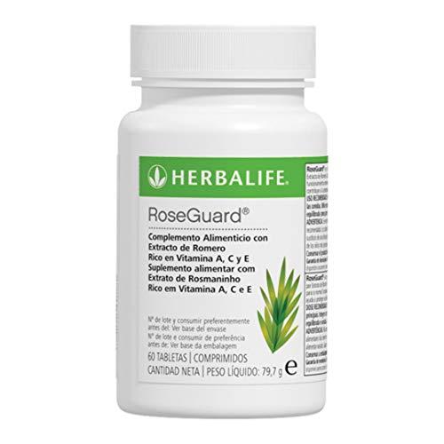 Herbalife - Complemento Alimenticio con Extracto de Romero RoseGuard 79,7 g