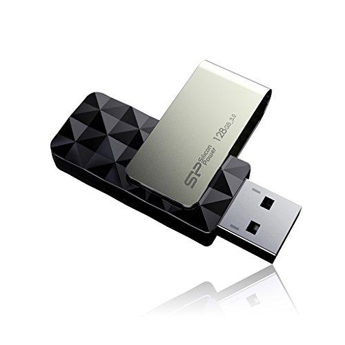 Clé USB Silicon Power Blaze