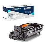 LCL 44574307 MB401 MB451 MB441 Negro 25000Pages Tambor Compatible Reemplazo para Oki B401 B401D B401DN Oki MB441 MB451 MB451DN MB451DNW