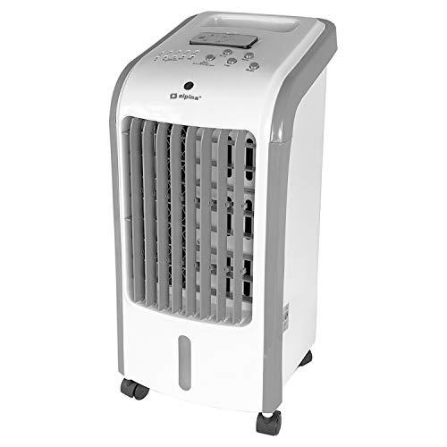 Klimaanlage Klimatisierungsventilator Kühllüfter Kältemaschinen Luftkühler Ventilator Wassergekühlte Lüfterkühler Standventilator