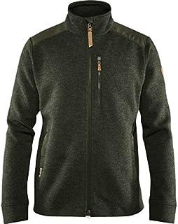 Fjallraven Men's Singi Fleece Jacket M Sweatshirt, Green, M