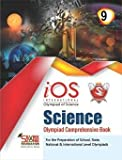 IOS 9 Comprehensive Book Of International Olympiad of Science Class 9