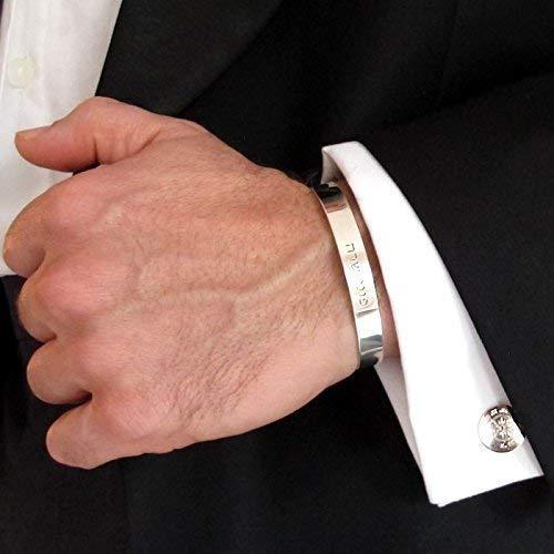 Om mani padme hum bracelet Mens Anniversary Gift Mens Birthday Gift Bracelets Mans Gift Gifts For Men Mens Bracelets