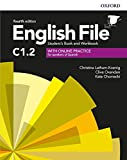 English File 4th Edition C1.2. Student's Book and Workbook with Key Pack (English File Fourth Edition)