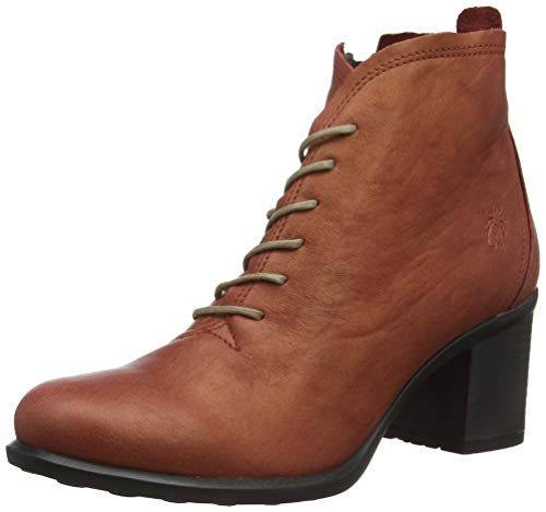 Fly London Inet476fly, Botines Mujer