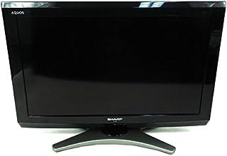 シャープ 26V型 液晶 テレビ AQUOS LC-26E8-B ハイビジョン 2011年モデル