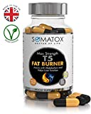 Fat Burner For Men Review and Comparison
