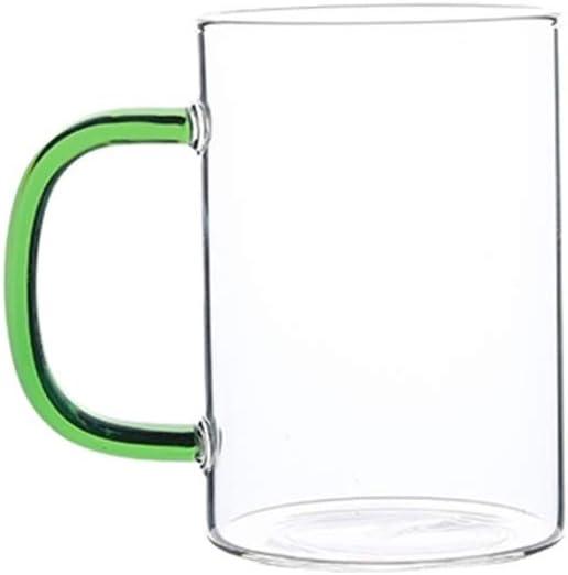 Glass online shop Mugs Transparent Water Cup Flower Tea Boros Ranking TOP14 High