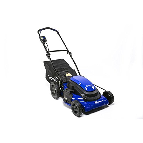 Kobalt 13-Amp 21-in Corded Electric Push Lawn Mower
