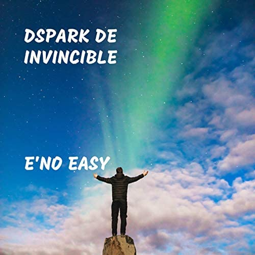 Dspark De Invincible