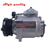 yise-J1249 New A C Compressor For Ford Transit Connect 1.8.