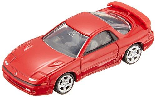 『トミカ トミカプレミアム 18 三菱 GTO ツインターボ』のトップ画像