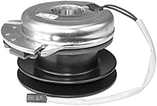 Rotary 11859 Electric PTO Clutch for MTD Cub Cadet, 917-04163