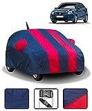 Fabtec Car Body Cover for Maruti Baleno with Mirror Antenna...