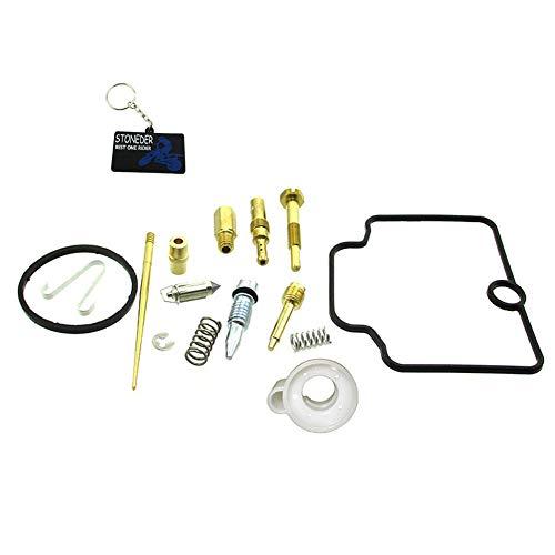 STONEDER Vergaserreparatur-Set für Keihin PE28 Vergaser