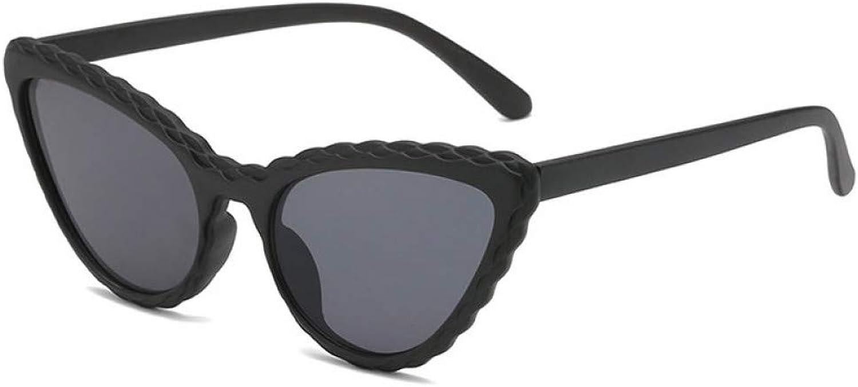 AAMOUSE Sunglasses New Cat Eye Style Sun Glasses Sexy Woman Sun Glasses Classic Brand Retro Shades Sun Glasses