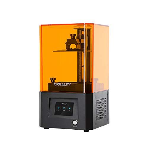 Home Use Mak-er Teaching 3D Printers Light Curing 3D Printer Resin LD-002R