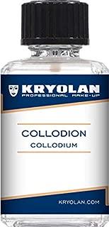 KRYOLAN COLLODION30 ML