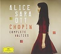 Chopin: Waltzes by Alice Sara Ott (2010-01-26)