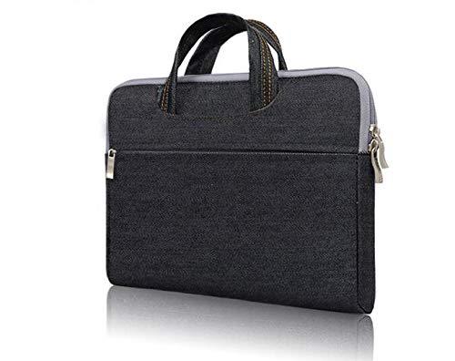 Laptop-/Tablet-Tasche für 33 cm (13 Zoll) MacBook Pro/MacBook Air/iPad Pro 12.9 / Asus ZenBook 13 / Chromebook Flip C302 12,5 Zoll / 12,3 Zoll Samsung Chromebook Pro Plus/Google Pixelbook