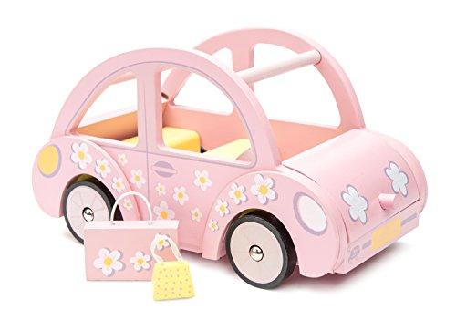 Le Toy Van - 39049 - Daisy Lane - La Voiture de Sophie