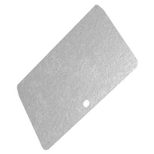 PLAQUE GUIDE ONDES POUR MICRO ONDES BOSCH - 00175593